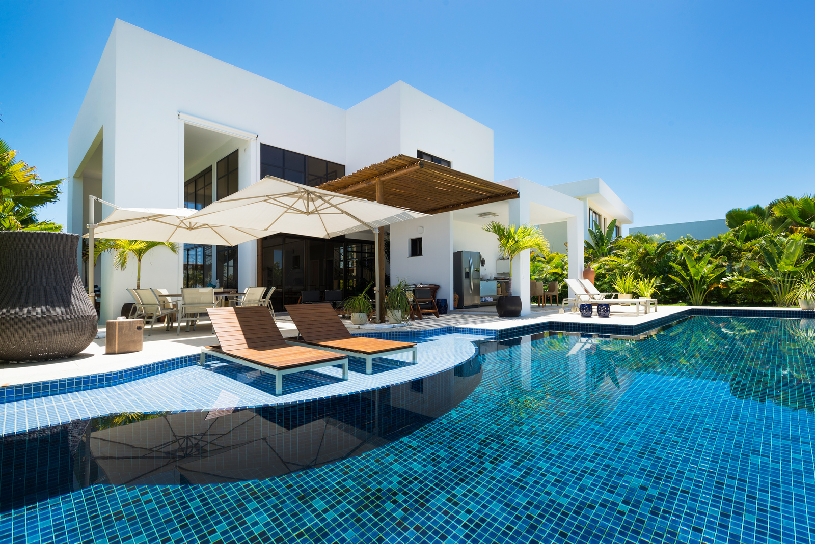 Madeira Luxury Villas Living