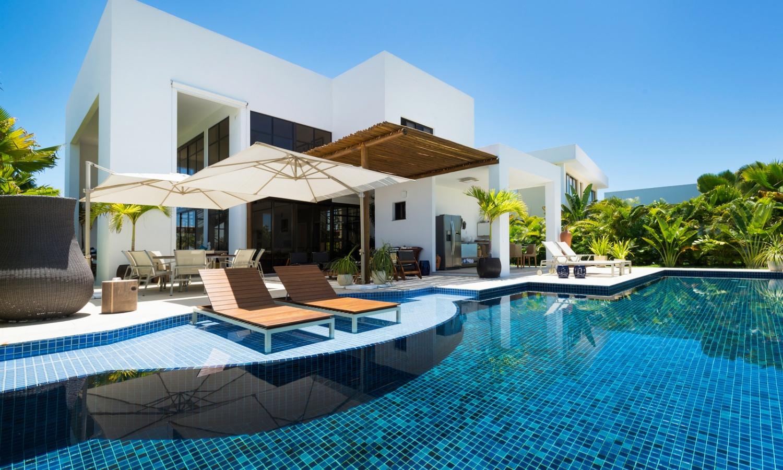 Casas De Luxo A Venda No Brasil E Rep Blica Dominicana
