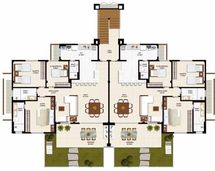 logement de luxe dans les resorts les plus exclusifs. Black Bedroom Furniture Sets. Home Design Ideas